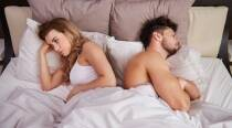 Why sex loses steam after just one year of relationship
