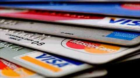credit card, credit loan, bank loan, personal loans, credit card outstanding growth, credit card growth, credit card debt, mumbai news