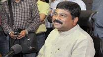 UPA had put in place a faulty formula: Dharmendra Pradhan