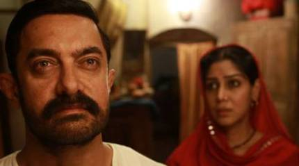 Dangal box office collection day 30: Aamir Khan film giving tough fight to new releases