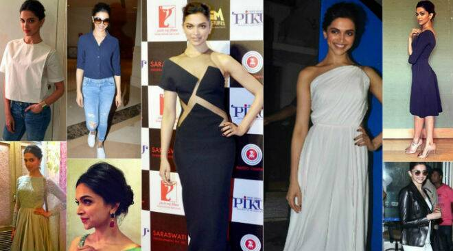 Here's how Deepika Padukone rocks the summer bun