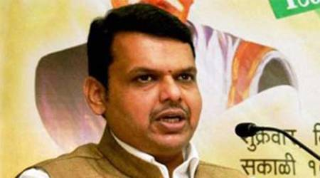 Rail line from Ahmednagarto Parli is a tribute to Munde: CM Fadnavis