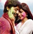'Holi' brings back 'Raanjhanaa' memories for Dhanush