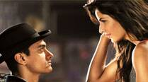 'Dhoom: 3' enters Chinese top 10 chart