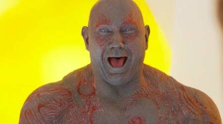 Dave Bautista wants Drax solo movie