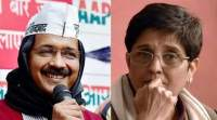 Kiran Bedi sends legal notice to Kejriwal for using her name in AAP poster