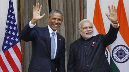 Barack Obama had a historic visit to India: US