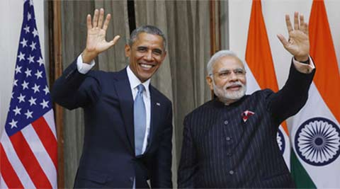 india US, US india, US independence day, July 4 independence day, America independence day, Narendra Modi, barack Obama, india news, US news, USA news, Amercica news