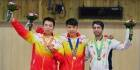 Abhinav Bindra, Saurav Ghosal give India reason to smile at Asian Games 2014