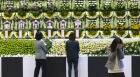 South Korea ferry death toll crosses 100