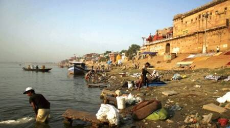 Govt takes in-principle decision to ban all construction on Ganga