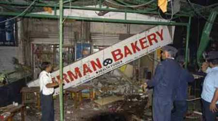 Bombay High Court sees on screen the fateful evening at GermanBakery