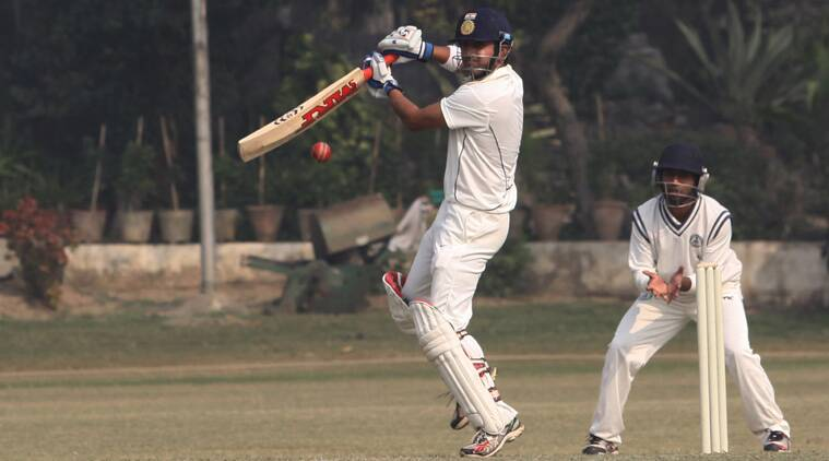 Gambhir slashes 37th first-class ton, strengthens selection case