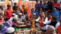 'Ghar wapsi, conversion tools of politicians for political purposes'