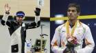 Day 4 Live: Ghosal squanders lead, settles for silver; Bindra adds two bronze