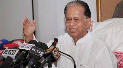 beef ban, assam news, tarun gogoi, india beef ban news, india beef ban news, latest news, india news, guwahati news
