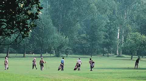 High Court bench recuses from hearing Chandigarh Golf Club lease case