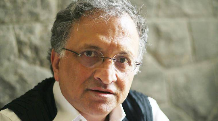After ABVP calls him anti-national and wants him out, historian Ramachandra Guha won't teach in Gujarat