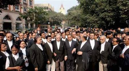 HC makes a case before UT admn for allotment of land for advocates' chambers