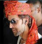 Hrithik Roshan in Bhuj, to start shooting for Mohejo Daro