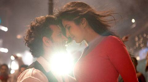 'Bang Bang' review: Hrithik is the movie's eye candy