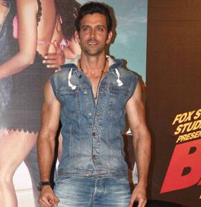 Hrithik Roshan: 'Bang Bang' is the easiest film of my career