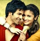 Filmy Friday: Varun, Alia's 'Humpty Sharma Ki Dulhania' hit screens today