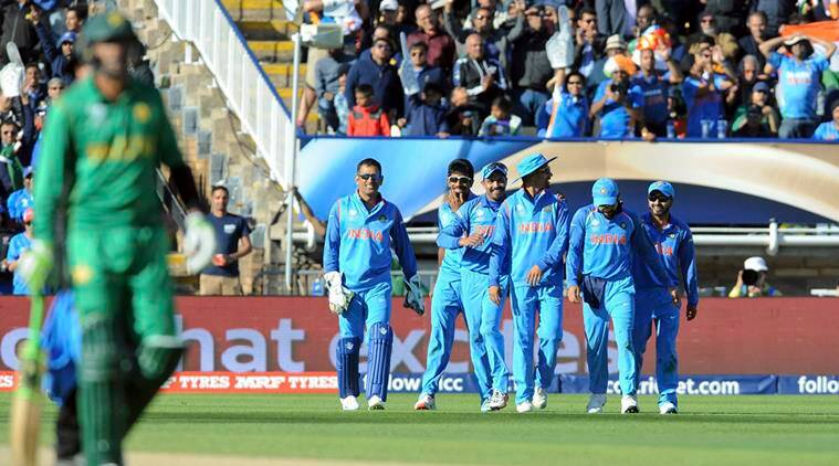 india vs pakistan, ind vs pak, shahid afridi, icc champions trophy, cricket news, sports news, indian express