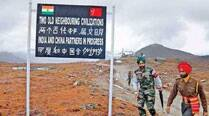 Need time to resolve border disputes with India:China