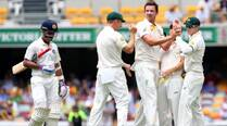 Live Cricket Score, India vs Australia, 2nd Test, Day 2