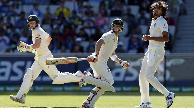Live Cricket Score, India vs Australia, 3rd Test