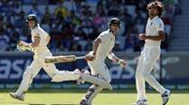 Live Cricket Score, India vs Australia, 3rd Test, Day 2
