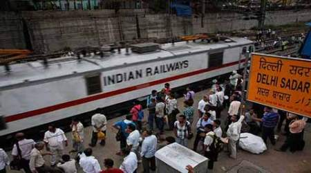 Railways, Indian railways, Mystory, Indian railways #myStory, Experience on Railways, Railway travel, Indian rail, Suresh Prabhu, Railway Minister Suresh Prabhu, india news
