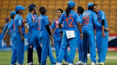 Cricket, India, Nepal, Indian Women, Nepal Women, india vs nepal, Poonam Yadav. Lowest total, Asia Cup T20, cricket news, sports news
