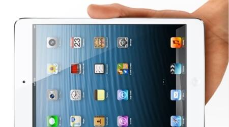 iPad shipments in Q1 fell 16 per cent to 16.4 million