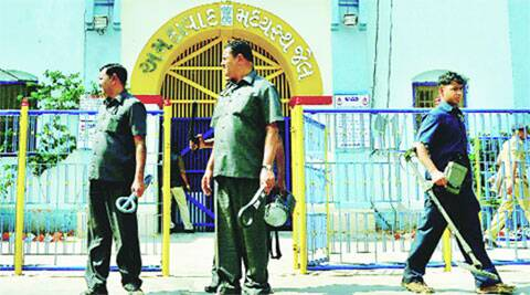 After strike, govt allows '08 blasts accused to step out of barracks