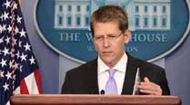 US wants de-escalation of violence and formation of unity govt inUkraine