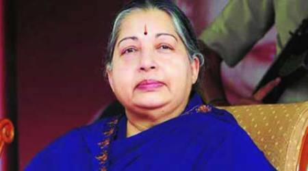 Jayalalithaa case: SC will hear issue relating to SPP on April 21