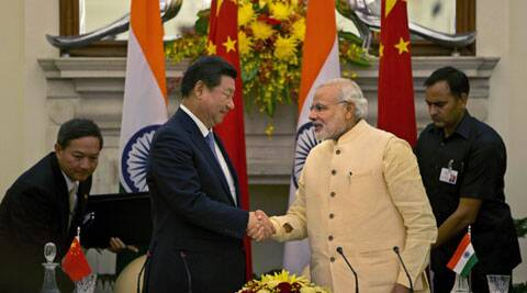 India signs pact with China to better trade ties, gets 20 billion dollars as Chinese investment