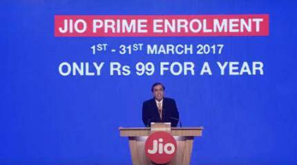 Reliance Jio Prime membership at Rs 99: Here's all you need to know