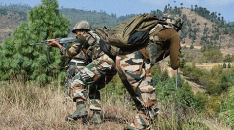 Over 400 ceasefire violations along IB, LoC between August and November: Govt