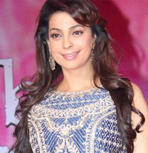 Juhi Chawla on why she chose to play a 'mean' character in 'Gulaab Gang'