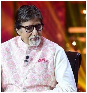 Amitabh Bachchan says he has contributed Rs 15 cr in fight against pandemic: 'Of course, such figures are beyond my means'