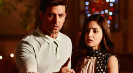 Kaabil box office collection day 2: Hrithik Roshan film posts massive improvement, earns Rs 18.67cr