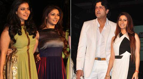 """""""Do you think you're ready to have Armaan Kohli in you life?,"""" questions Karan. After a chuckle, Kajol replies, """"That we'll see about! That's another topic for another day."""""""