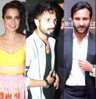 Kangana Ranaut, Shahid Kapoor, Saif Ali Khan come together for Vishal Bharadwaj's 'Rangoon'