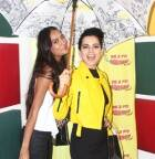 Lisa Haydon feels she shares similar destiny as Kangana Ranaut