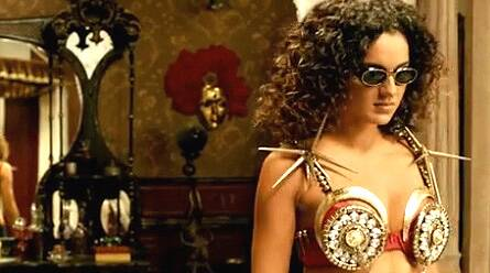 Watch trailer: Kangana Ranaut is the new goon in 'Revolver Rani'