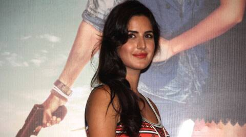 Katrina Kaif: Dancing with Hrithik was the biggest challenge