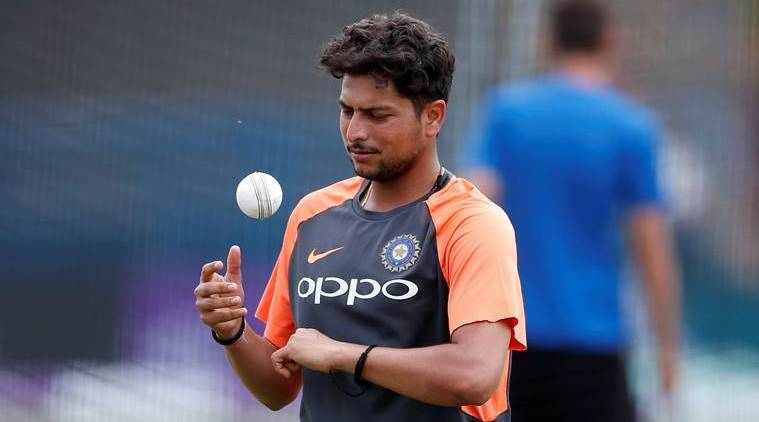 'Kuldeep will find it challenging'
